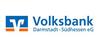 Logo der Volksbank Darmstadt