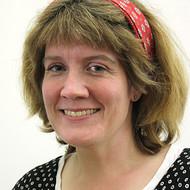 Anne Laubinger