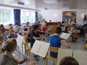 Orchester (JH Limburg 2007)